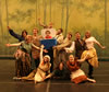The Robber Bridegroom Cast
